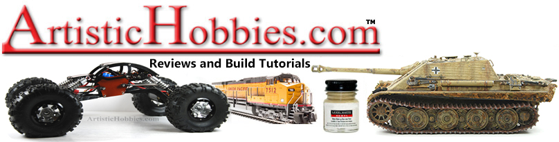 ArtisticHobbies.com - Your Specialized Hobby Store